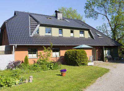 """45m²-Ferienwohnung """"Hauke"""" auf Rügen"""